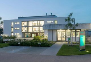 Kerntechnische Entsorgung Karlsruhe GmbH
