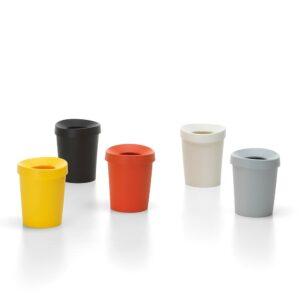 Vitra Happy Bin Papierkorb│in vielen Farbvarianten und Größen bei feco Karlsruhe