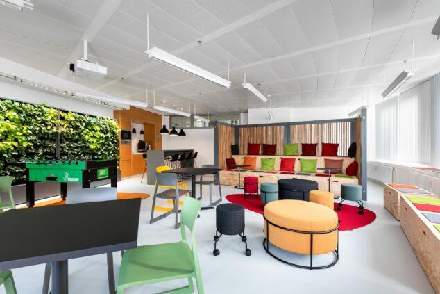 feco-feederle│office furniture Karlsruhe│Vector Informatik GmbH Karlsruhe
