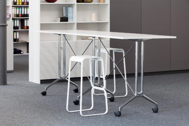 feco-feederle│office furniture Karlsruhe│ ETTLIN AG, Ettlingen