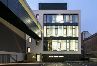 Sparkasse Karlsruhe, House D