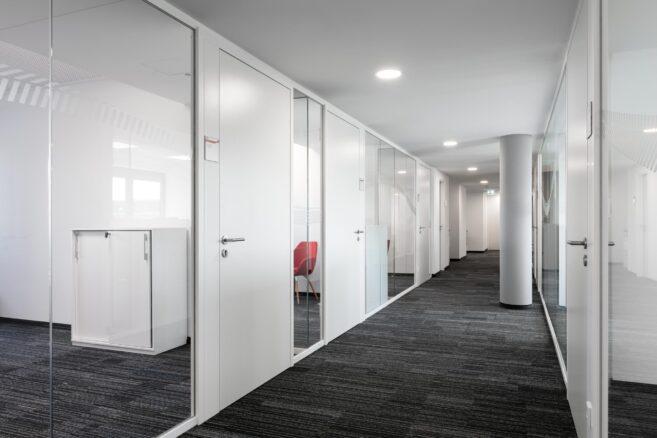 PTV Group, Karlsruhe │ feco-feederle GmbH