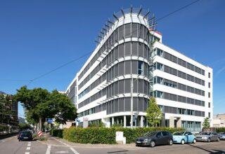 PTV Group, Karlsruhe