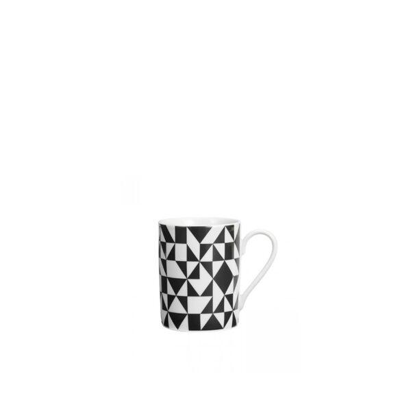 Vitra Kaffeetasse Geometric A, Retrodesign │Vitra Accessories│feco Karlsruhe