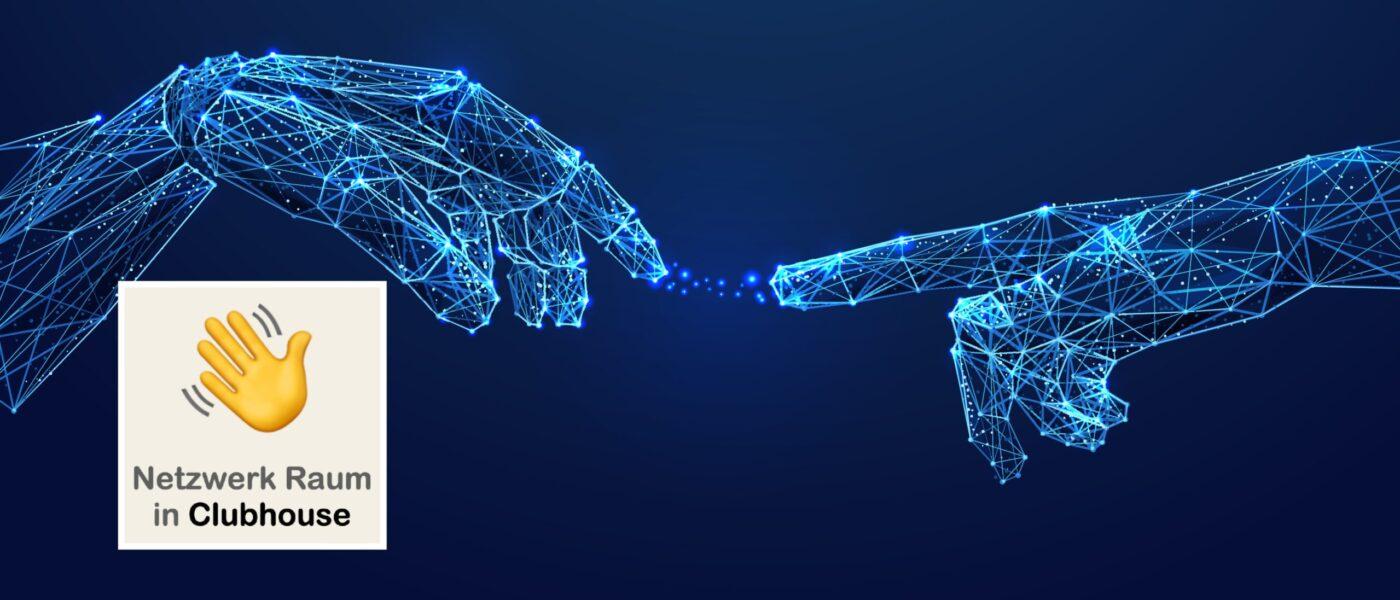 Online-Event in CLUBHOUSE: Haben wir das Zeug für die Zukunft?
