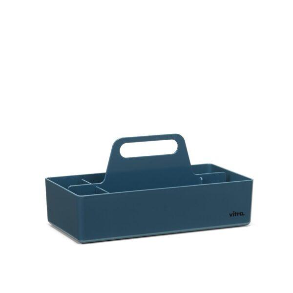Vitra Toolbox meerblau │Vitra Accessoires bei feco Karlsruhe