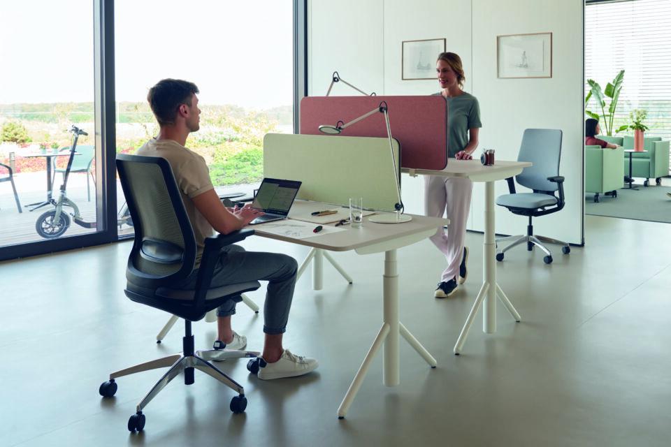 feco-Wissen │Ergonomie im Büro