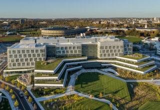 Harvard University Science and Engineering Complex