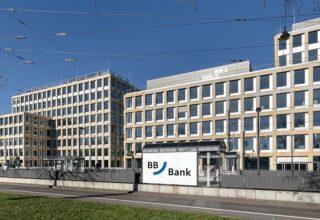 Betriebshof-Quartier BBBank