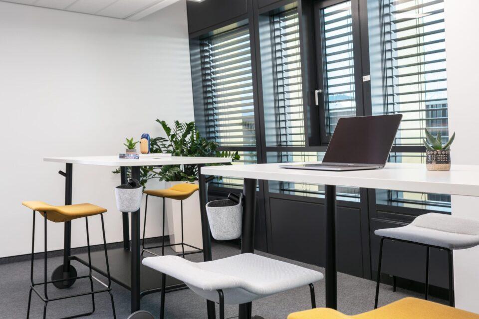 feco-feederle │ Projekte │Alcon Deutschland GmbH